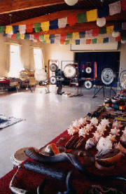 2002 Sacred Sound Retreat